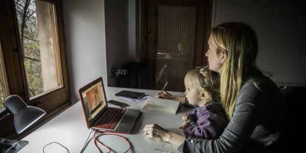 Asturias: Las familias monomarentales y monoparentales tendrán beneficios similares a las familias numerosas